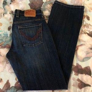 Authentic Luck Brand Boot Cut Jeans